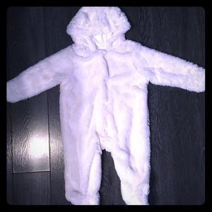 Other - Baby unisex warm onsie/snuggly. New without tags.
